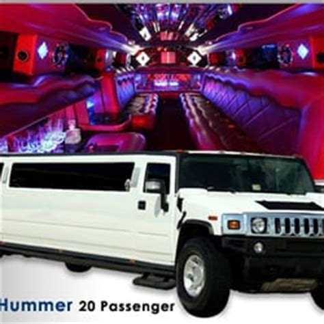 American Limousine Service by American Limousine Service Limos 6314 Gravel Ave