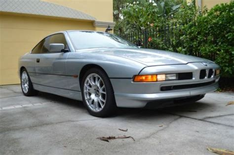 1997 Bmw 840ci by Buy Used 1997 Bmw 840ci Base Coupe 2 Door 4 4l In Ta