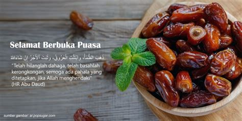 kata kata ucapan selamat berbuka puasa ramadhan  juproni quotes