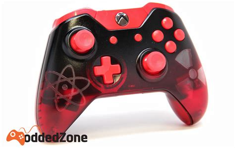 nuclear xbox  modded controller