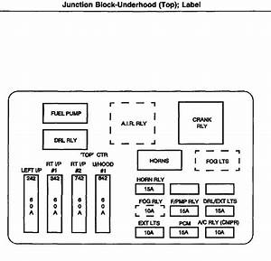 2003 Impala Low Beam Wiring Diagram