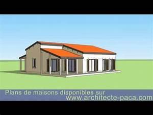 plan maison 3d gratuite marseille 111 youtube With ma maison en 3d gratuit