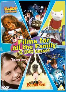 Films For All The Family