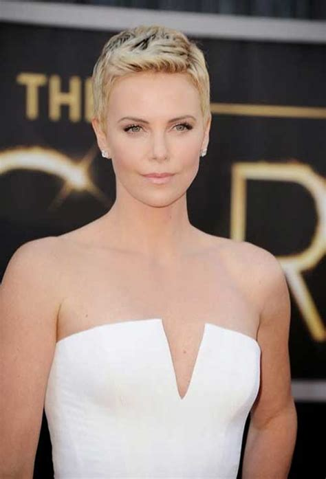 10 Actresses with Pixie Cuts   Pixie Cut 2015