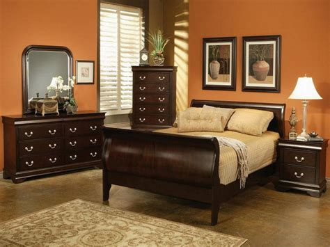 traditional bedroom designs master bedroom brown paint