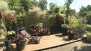 Jardin Et Balcon : comme r ussir am nager son balcon expos au nord ~ Premium-room.com Idées de Décoration
