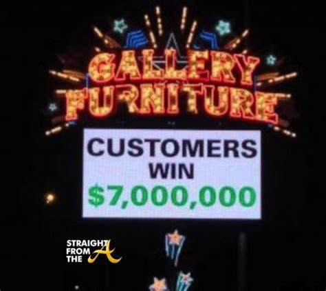 super bowl fail furniture store loses  million  ad