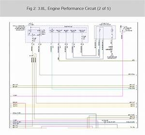 Wiring Diagram For Pcm To Coil Pack