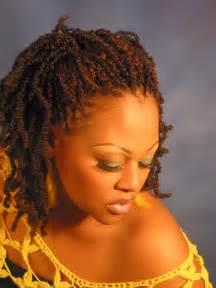 Kinky Twist Hairstyles Natural Hair