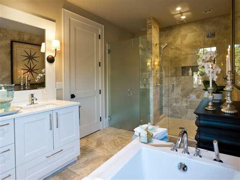 Bathroom Designs 2013 by Master Bathroom Pictures Hgtv Home 2013 Modern