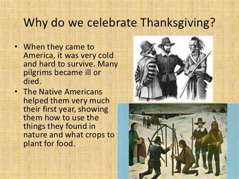 why we celebrate thanksgiving thanksgiving in la guindalera