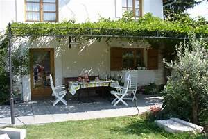 Pergola Pour Plante Grimpante : pergola fer forge pour plantes grimpantes ~ Premium-room.com Idées de Décoration