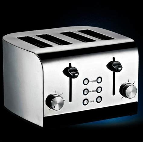Tostapane 4 Pinze by Toast Express 4 Tostiera Elettrica Toaster 4 Pinze