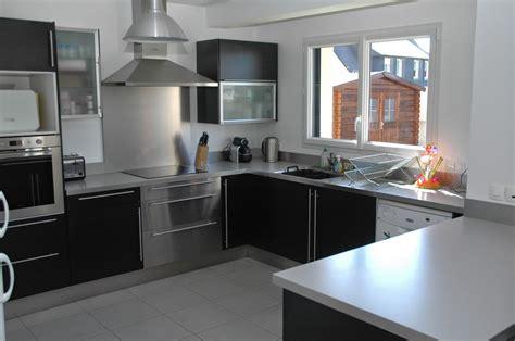 cuisine équipée en l maison et mobilier d 39 intérieur