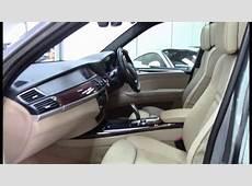 BMW X5 48I Grey 7 Seat MY08 1008343 YouTube