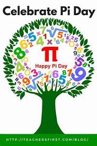 Celebrate Pi Day  U2013 Teachersfirst Blog