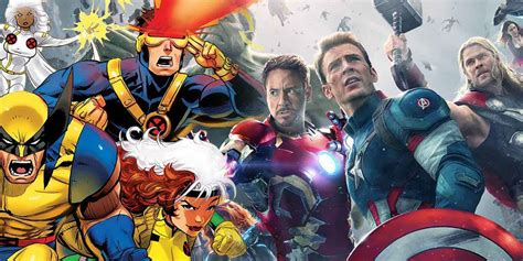 mcu marvel phase feige kevin homecoming avoid into joining join movies bringing revenge mens