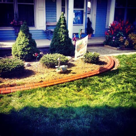 garden edging ideas transform  garden today