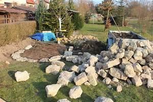 Steine Zum Mauern Preise : hochbeet bauen aus stein der selbstversorgerder ~ Michelbontemps.com Haus und Dekorationen