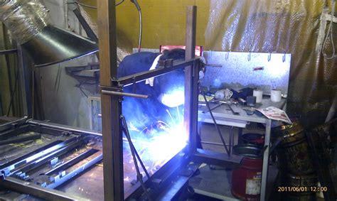 welding fume monitoring  assessment queensland