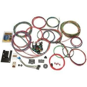 Wiring Harnes Hook Up by Chevy Wiring Harness Parts Accessories Ebay