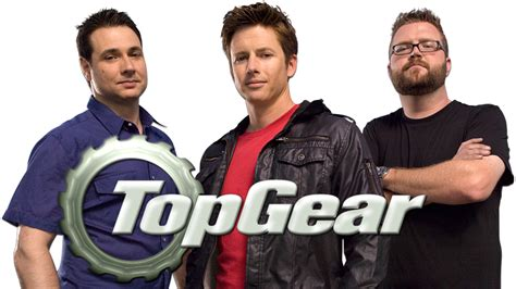 Top Gear Cancelled!