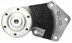 Engine Cooling Fan Pulley Bracket Gates Fb1002 Fits 94