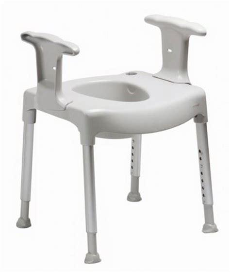 etac swift toilet seat raiser over toilet commode ebay
