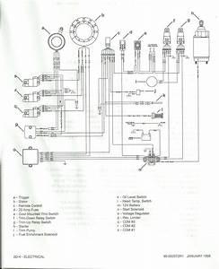 Mercury 40 Elpto Wiring Diagram