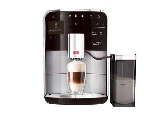 caffeo melitta melitta caffeo barista ts review expert reviews