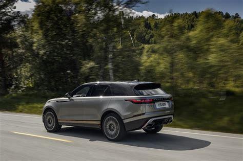 teste land rover range rover velar auto esporte testes