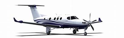 Cessna Turboprop Denali Aircraft Textron Engine Single