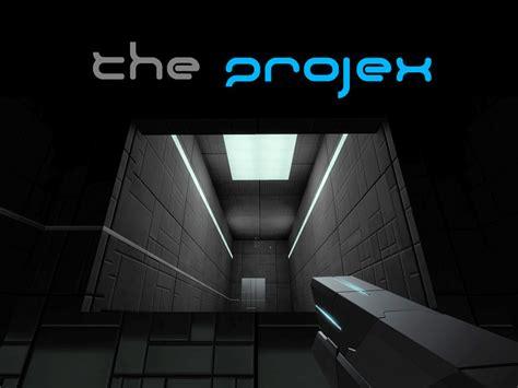 projex mod  portal mod db