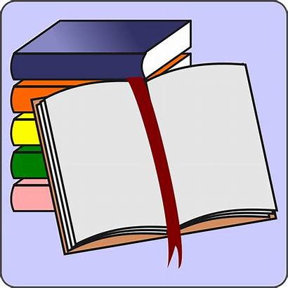 Books Pixabay Open Pages Graphic Vector