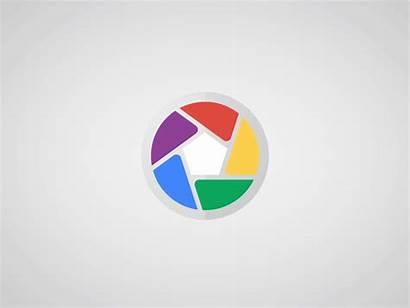 Picasa Animation Google Camera Effects Dribbble Cara