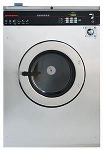 Speed Queen Scu030 14 Kg Washer Extractor Vended