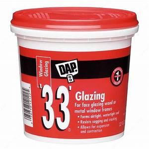 Mastic De Vitrier : mastic de vitrier dap 33 quincaillerie richelieu ~ Melissatoandfro.com Idées de Décoration