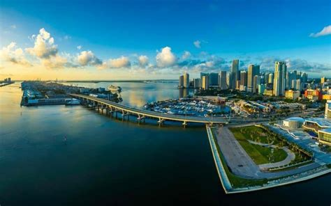 What To Know About Miami Cruise Port Car Rental