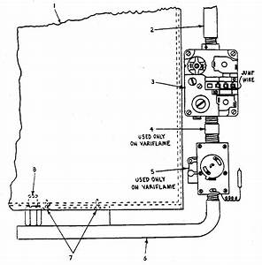 Kenmore 761id26 3v Dryer Parts