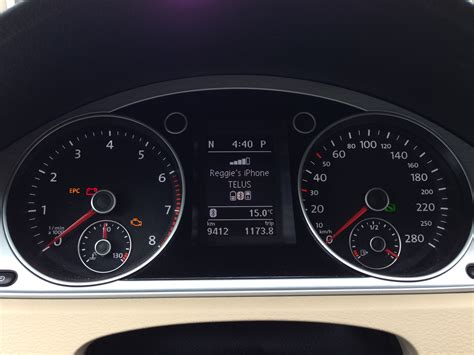volkswagen dashboard 5 favourite things about the 2014 volkswagen passat cc