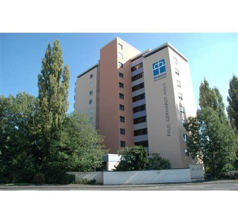 Paulgerhardthaus, Kornacherstr 8 In 97421 Schweinfurt