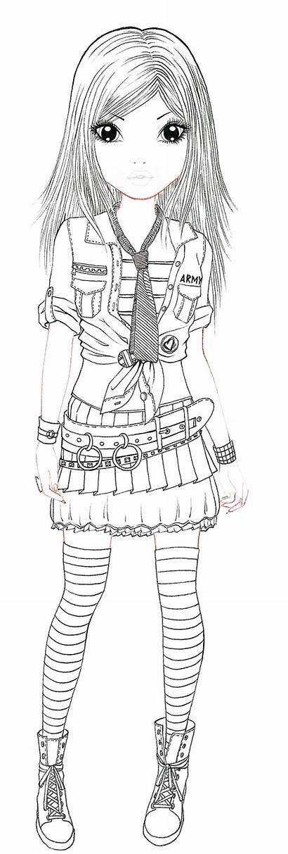 Army Lineart Ichigo Aya Deviantart Desenhos Salvo