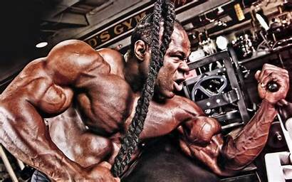 Kai Greene Bodybuilder Wallpapers 4k Muscle Bodybuilding