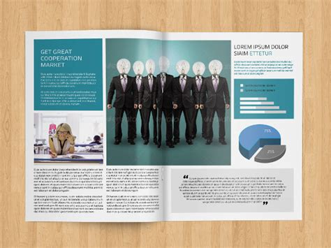 business newsletter templates  sample