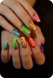 nail design bilder bright colors nail design everything nails nail nail beaches and pictures