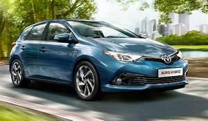 Avis Toyota Auris Hybride : toyota toyota auris hsd ~ Gottalentnigeria.com Avis de Voitures