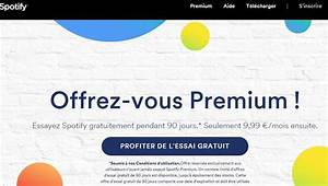 Lecture Aléatoire Spotify : abonnement 3 mois spotify premium pour ~ Maxctalentgroup.com Avis de Voitures