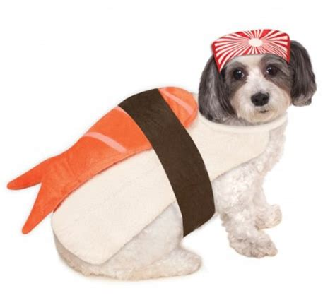 cute dog halloween costumes food inspired costume