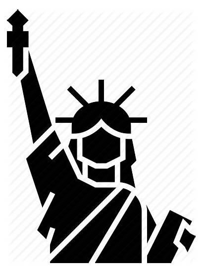 Liberty Icon Liberalism Freedom Democracy York Statue