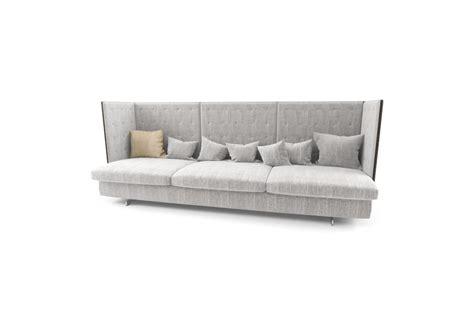 Grantorino Hb 3 Seater Sofa Poltrona Frau